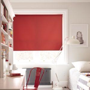 Arena Roller Radiant Red